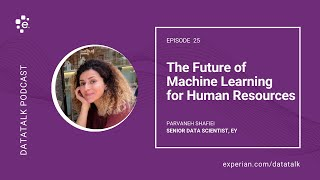 HR Analytics: The Future of Machine Learning & Human Resources at EY