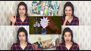 "Video Rick and Morty s03 e01 ""The Rickshank Rickdemption"" Reaction download MP3, 3GP, MP4, WEBM, AVI, FLV November 2017"