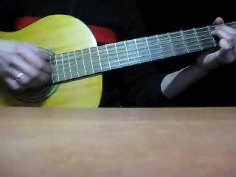 """песня на гитаре """"Мамина молитва"""" Песня Виктории Юдиной"""