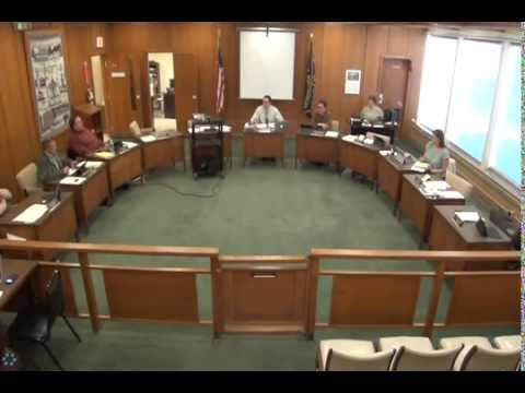 Montgomery County NY Legislature - Committees March 17 2015