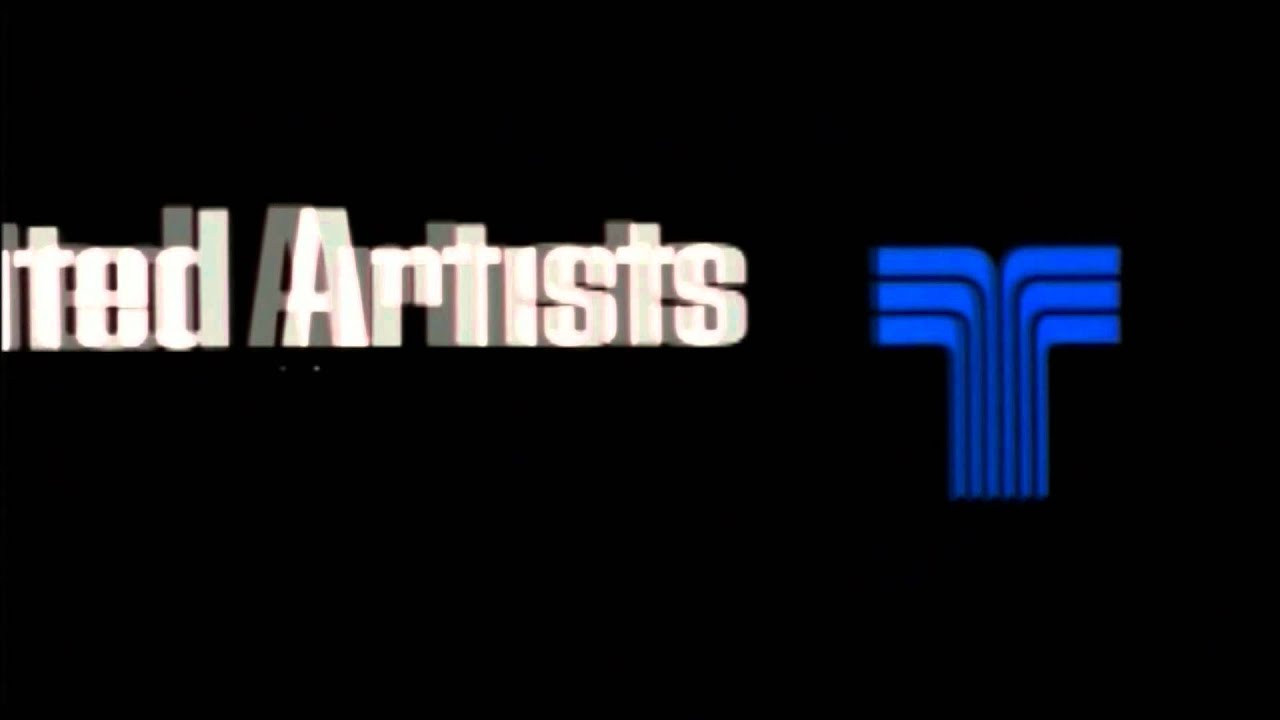 united artists 1968 logo reconstructed in hd with music youtube