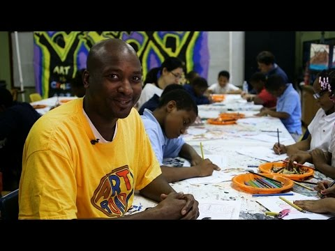 Art in Academics | Detroit Performs Full Episode