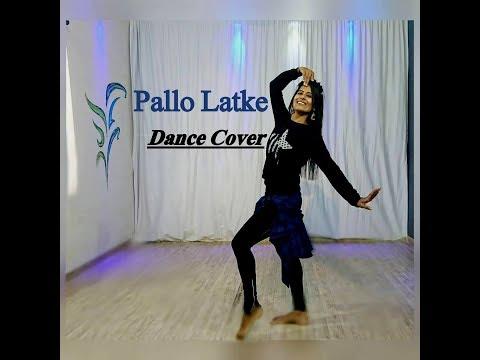 Pallo Latke | Dance Choreography  | Shaadi Mein Zaroor Aana|Rajkummar Rao,Kriti Kharbanda|Jyotica
