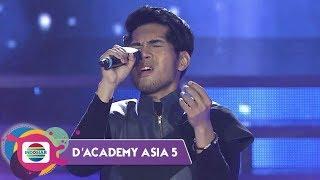 Gambar cover Penuh Penghayatan!! Renz Fernando-Philippines ''Tum Hi Ho'' | D'Academy Asia 5
