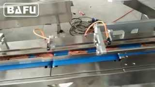 Candy Bar Packaging Machine, Cereal Bar Packaging Line, Energy Bar Packaging Machine