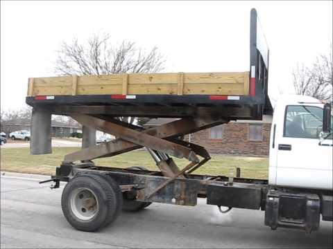 Innovative Roofing Series Part 1 Scissor Lift Truck Doovi