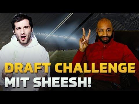FUT Draft Challenge [2/2] - Romelu Lukaku rasiert !
