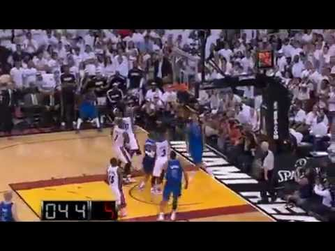 Top 20 Playoffs plays of the last 5 years (NBA 2010 - 2015)