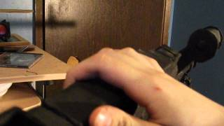cardboard FN MAG