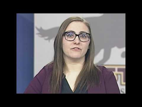 Campus Watch 3-4-17