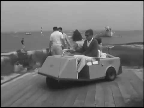 John F  Kennedy's Last Vacation