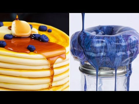 Lazy Weekend Recipes | Cakes, Cupcakes and More Yummy Dessert Recipes