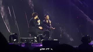 190317 BamBam Black Feather Tour: Chiang Mai - เวลาอยู่กับ GOT7