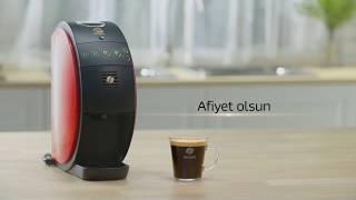 NESCAFÉ Gold Kahve Makinesi 5 Bölüm Aylık Temizlik Nasıl Yapılır
