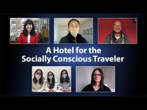 Impact Hotel for the Socially Conscious Traveler
