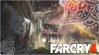 Far Cry® 4 Arena Master [EUROPE]