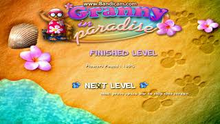 Granny in paradise lv 158 - 160