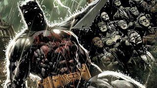 Batman Arkham Knight - HUSH - Walkthrough Gameplay Part 49 (PS4)