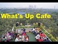 Rooftop Lounge in Kolkata  ||  What's Up Cafe  ||  Explore || Rooftop Bar