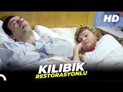 Kılıbık | Kemal Sunal Türk Komedi Filmi Tek Parça (Restorasyonlu)