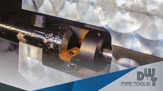 pipe beveler mf2 25
