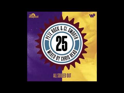 Pete Rock & CL Smooth - All Souled Out - 25th Anniversary Mixtape mp3