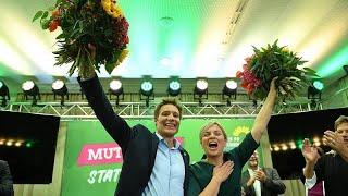 Bayernwahl: