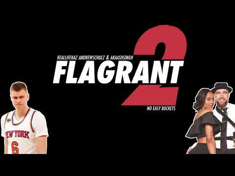 "FLAGRANT 2 PODCAST ""Knee-Grow Please!"""