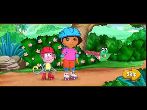 Dora l 39 exploratrice nouvelle jeux compilation fran ais - Jeux dora l exploratrice gratuit ...