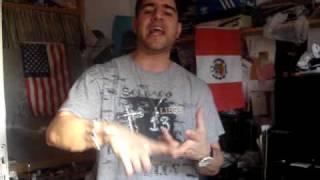 DJ YOOTER 4 LATINO ANTHEM