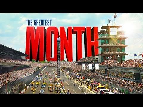 101st Running of 'The Greatest Spectacle in Racing' Sunday, May 28
