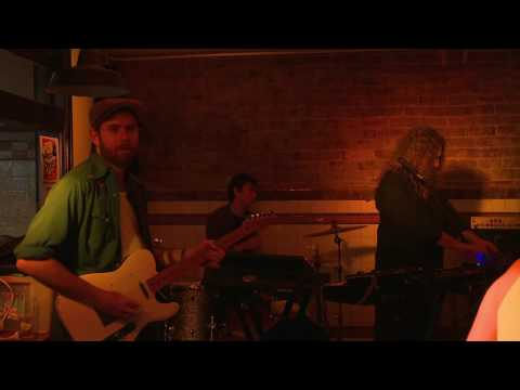 Mitchell Anderson Band 3032016