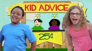 Kid Advice - Episode 5