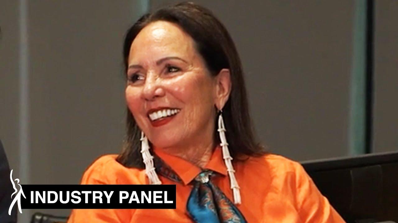 Download Indigenous Actors: Discussing the Dream Role | Native American & Indigenous Actors Panel
