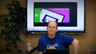Microsoft Office 2013 - Top 10 Tips of the Year - Office 2013 Webinar - EPC Group