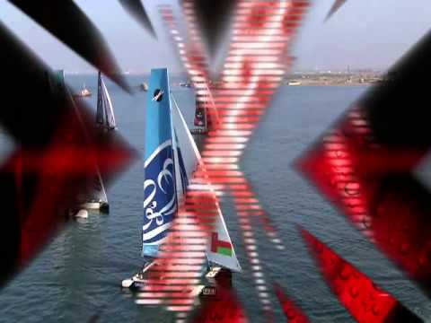 Extreme Sailing Series 2012 TV Series - Programme 1 - Muscat, Oman