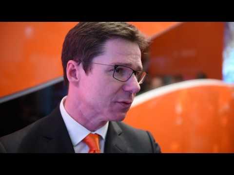 Per Voegerl, managing director, Sixt Car Rental, UK