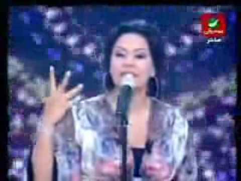 Ahlam Aktar Minil Awel Ahebaic Live Programa 5 Estrellas De Hala Sarhan