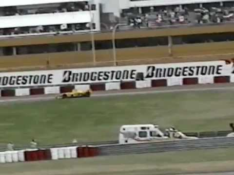 F1 Buenos Aires 1998