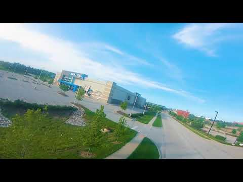 Фото Fpv At Main Event GoPro Hero7 Black CKy action