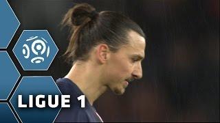 Paris Saint-Germain - Montpellier Hérault SC (0-0)  - Résumé - (PSG - MHSC) / 2014-15