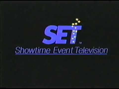 Showtime Event Television (1999)