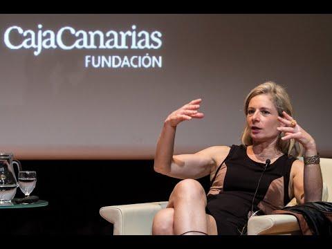 """Lisa Randall """"The Universe Today"""" (Sub Esp) @ Enciende el Cosmos, Tenerife"""