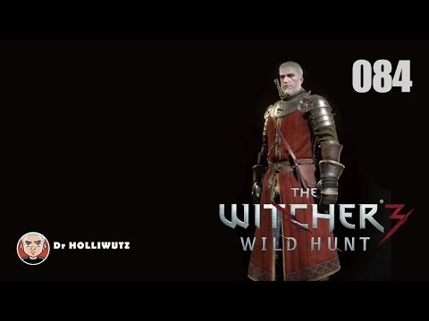 The Witcher 3 #084 - Riesenhöhle LOST [XBO][HD] | Let's play The Witcher 3 - Wild Hunt