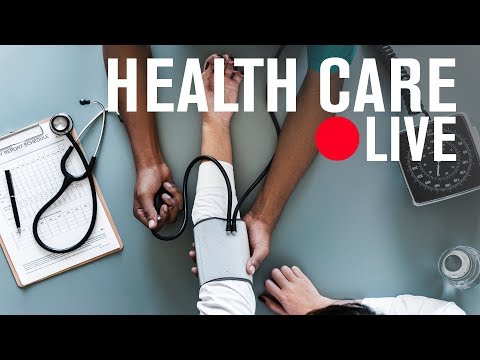 Positive disruption in health care: What will it take? | LIVE STREAM