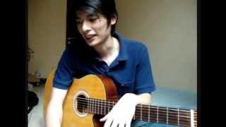 Akustik Gitar Belajar Lagu Cari Pacar Lagi ST12