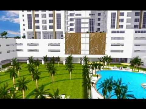 Alveo Land Project- Celadon Park