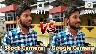 Download Redmi Note 7 Stock Camera Vs Google Camera Yeh Hai