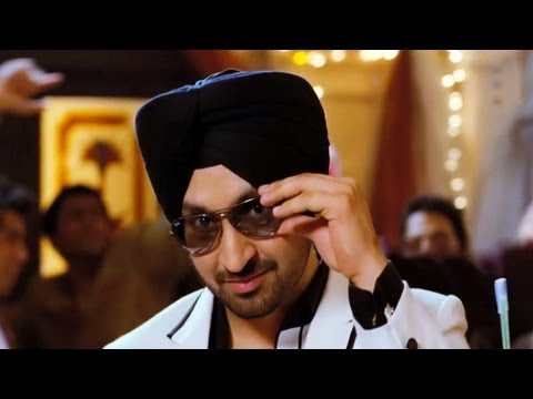 Pee Pa Pee Pa feat. Diljit Dosanjh - Video Song | Tere Naal Love Ho Gaya | Riteish & Genelia