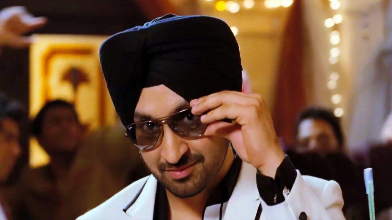 Pee Pa Pee Pa feat  Diljit Dosanjh - Video Song | Tere Naal Love Ho Gaya |  Riteish & Genelia